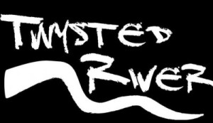 Twysted River logo