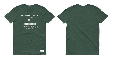 Monmouth-Raft-Race-2018-T-shirt-Green-Mock